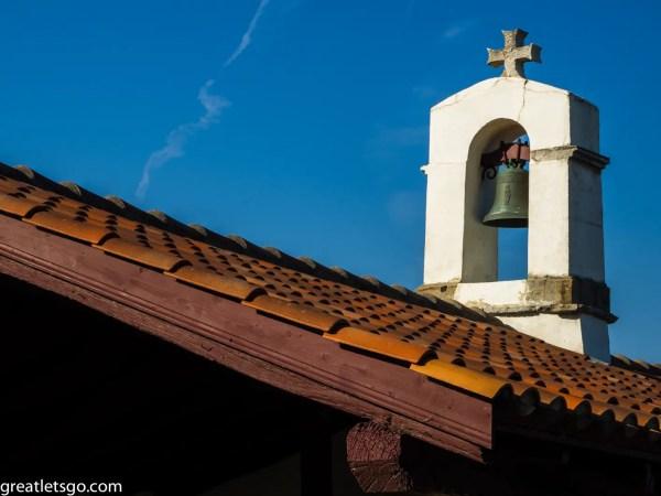 Little Chapel, Basque