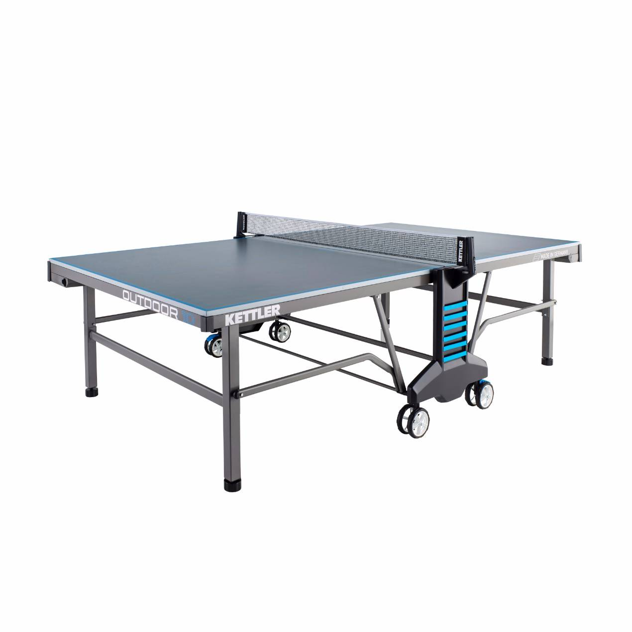 Kettler Fitness Kettler Outdoor 10 Leisure Products Table Tennis Ping Pong