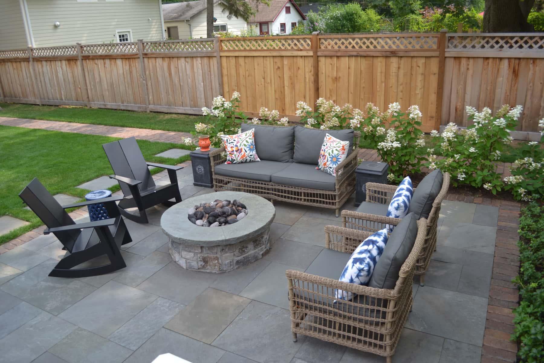 Great Oaks Landscaping Northbrook Decks Pergolas