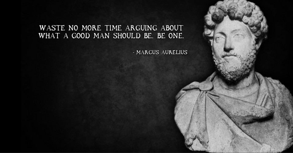 Marcus Aurelius Stoic Quotes Wallpaper Ancient Mind Hacks 5 Great Principles From The Stoic