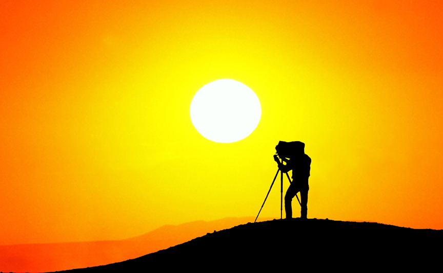 How to Be a Professional Outdoor and Nature Photographer How to Be - how to be a professional