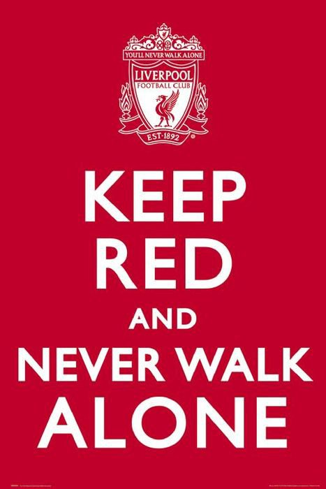 Steven Gerrard Quotes Wallpaper Keep Calm Coz Kenny S Back Great Red North Liverpoolfc Ca