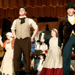 Costuming #3: Performing Magic on a Shoestring Budget