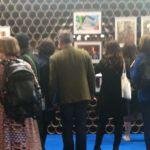 Comparing Book Fairs: Frankfurt vs. Bologna