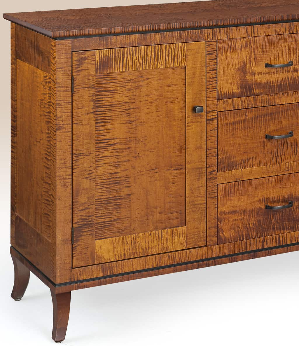 Designer Sideboards Designer New York Sideboard