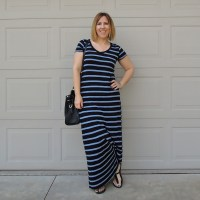 Outfit // Splendid Stripes