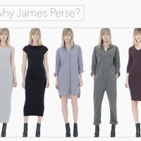 Why James Perse?