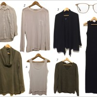 Wearing this week | January 30 2015