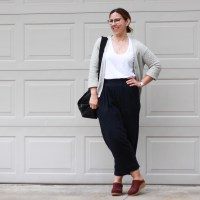Outfit | Wear the Pants