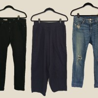 For Sale | Black Crane, James Perse, Rag & Bone/JEAN