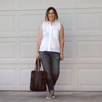 Outfit | Everlane Altered