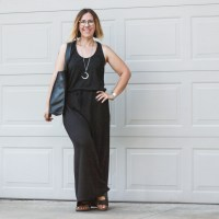 Four Years Later Review | Lanston Maxi Dress
