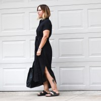 Outfit | The One Dress...