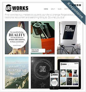 Creative Wordpress Themes Awesome Wordpress ThemesGreedeals