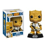 Funko POP - Star Wars: Bossk Action Figure - GREEDOS.COM