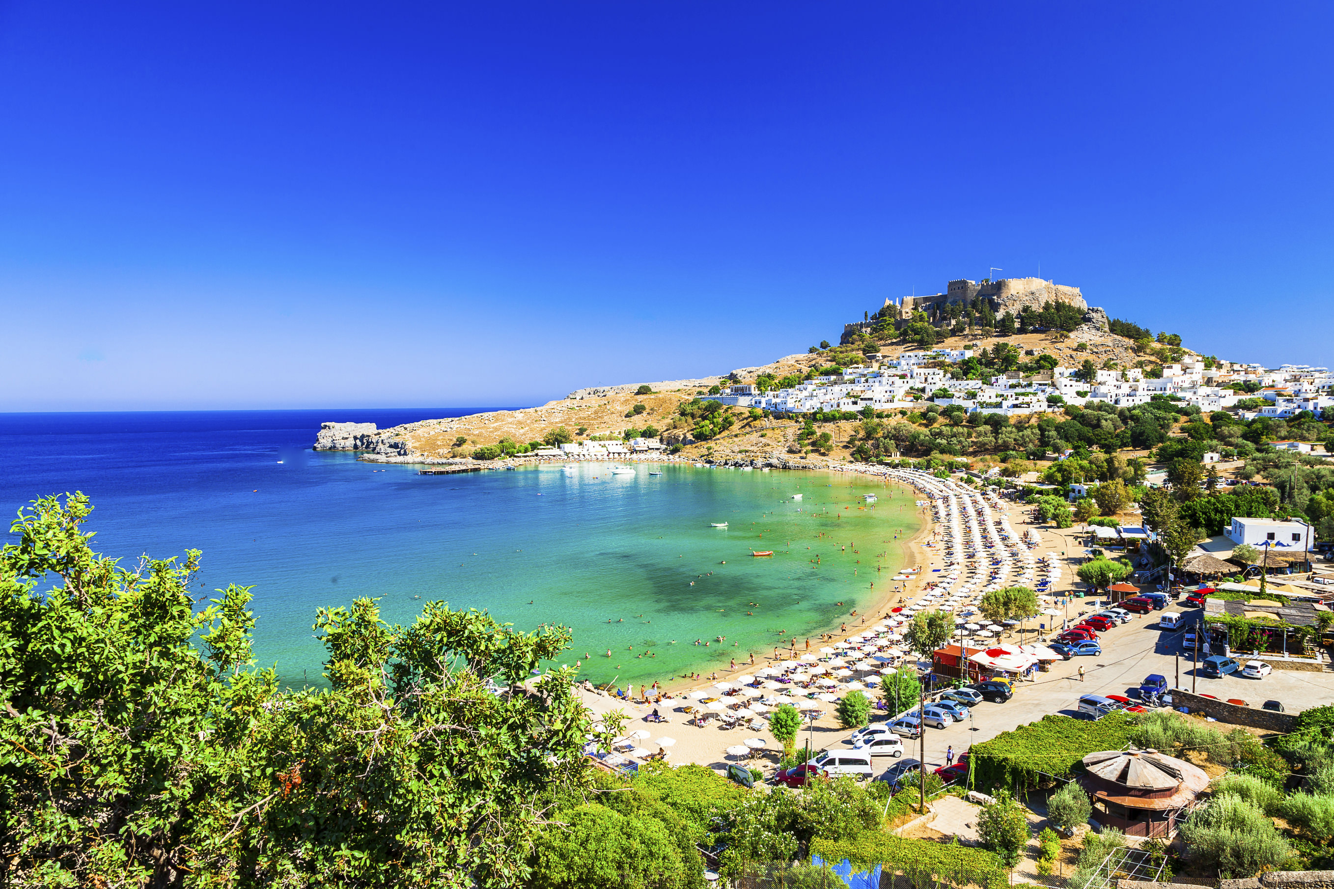 Rhodes Lindos Don 39t Miss These Top Beaches While Visiting Rhodes