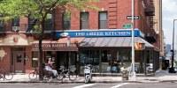 The Greek Kitchen - 889 10th Avenue, New York (Hell's Kitchen)
