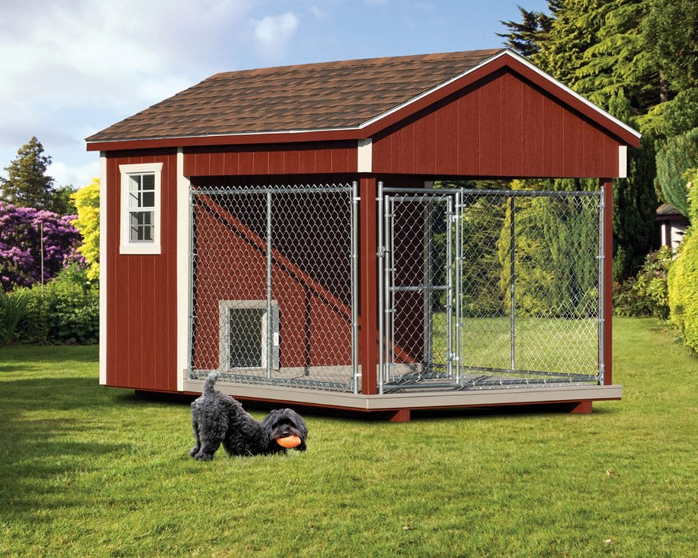 Dog House Quality Built Dog Houses Green Acres In Pa And New Jersey