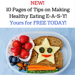 Making Healthy Eating EASY (1)