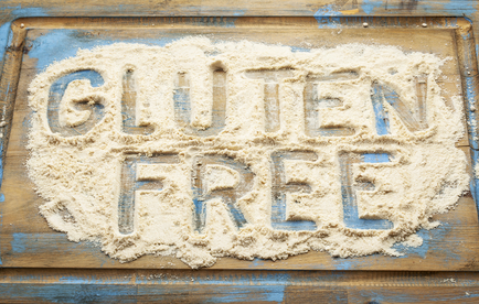 Celebrate the Holidays with a Gluten Free Menu #Glutenfree #Health