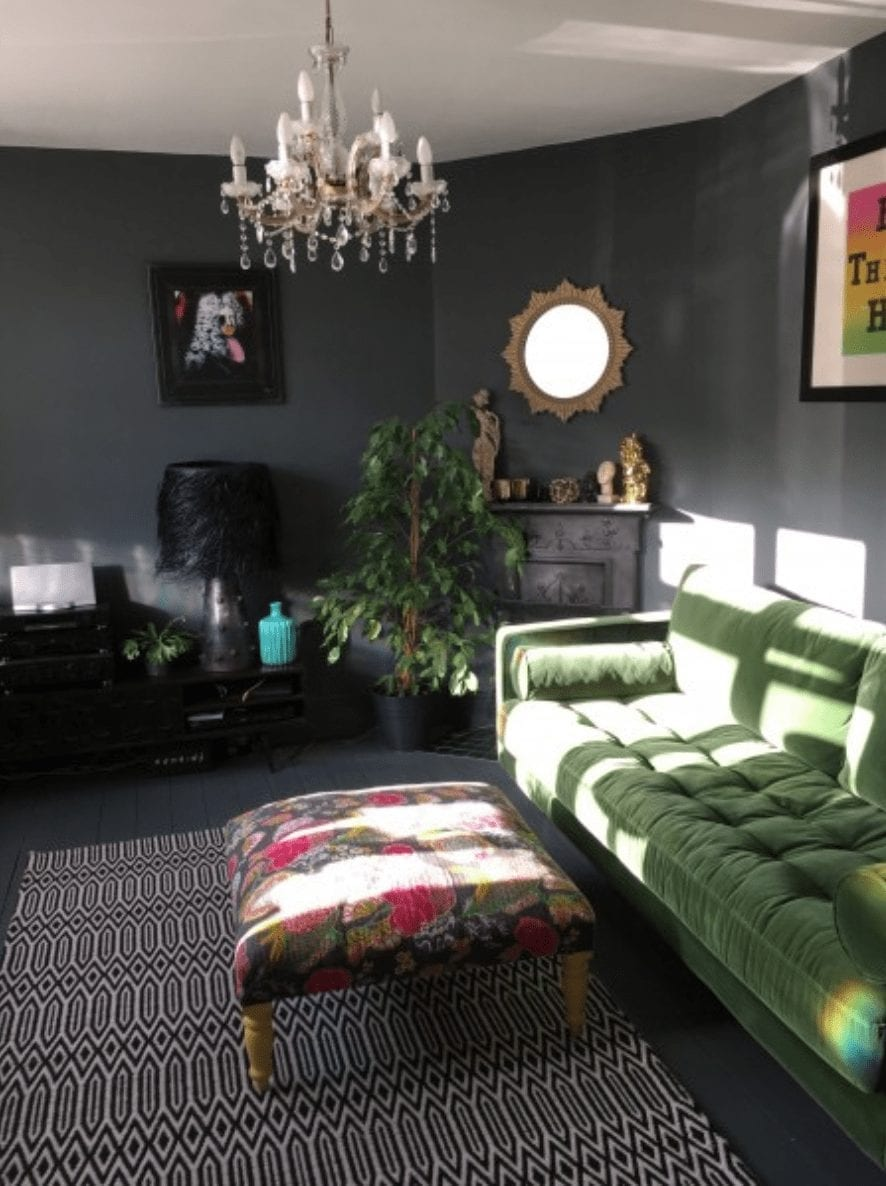 Made Sofa Velvet It S All About The Green Velvet Sofa Interior Design