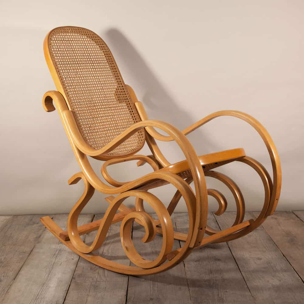 Mexican Rocking Chair Mexican Summer Styling For Your Home Interior Design Ideas