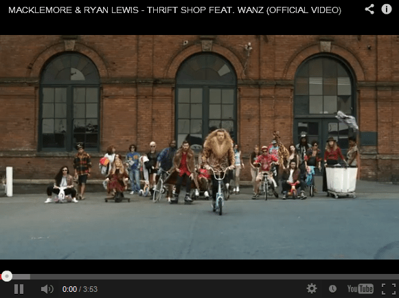 Arnhem Kringloopwinkel [video] Hip Hop Kringlopen | Green And The Cities