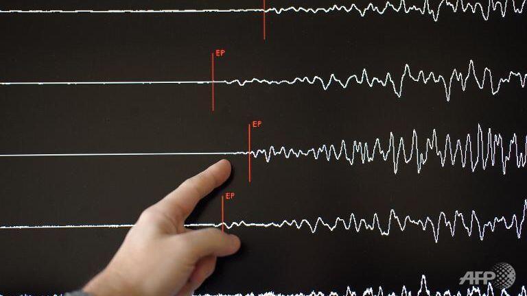 زلزال بقوة 7 درجات يضرب شرق روسيا