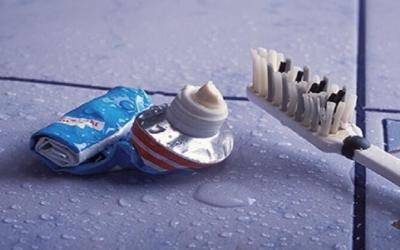 معجون أسنان يحول دون الإصابة بالجلطات