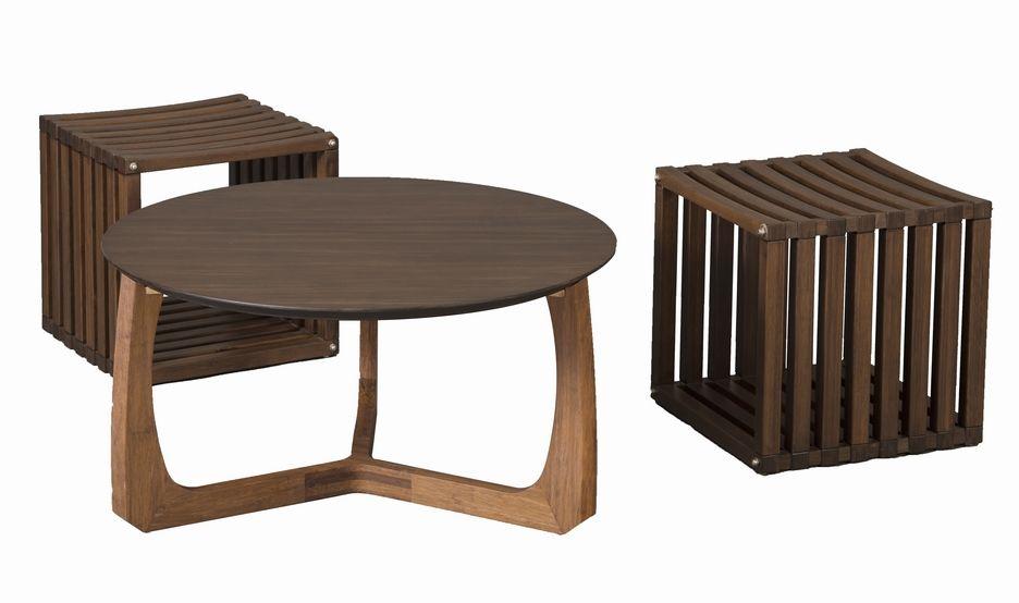 Strand woven bamboo bamboo coffee table bamboo furniture bamboo