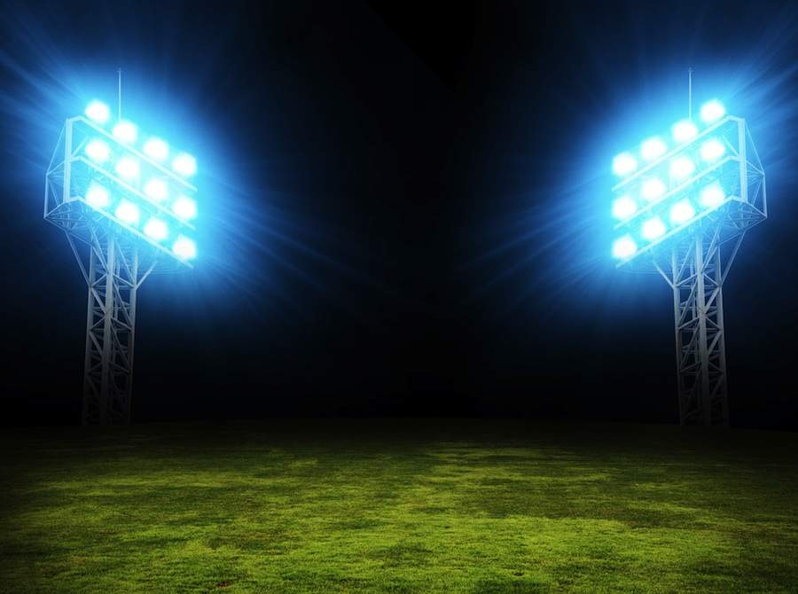 Smart Lights Super Bowl Power Outage Sheds Light On Smart Grid | Greenbiz