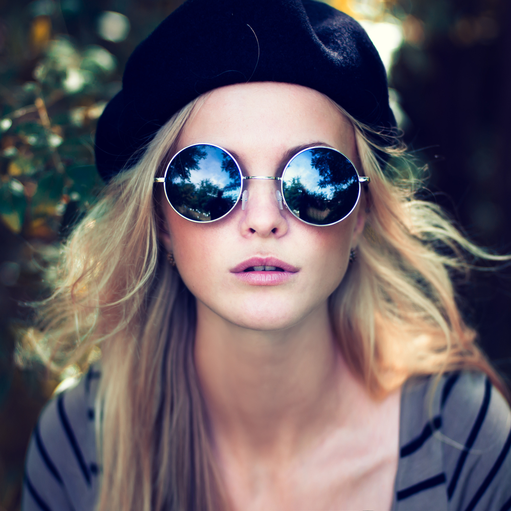 Small Cute Boy Wallpaper Girl With Sunglasses Tumblr Www Imgkid Com The Image