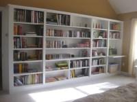 Wood Work How To Build A Wall Shelf Unit PDF Plans