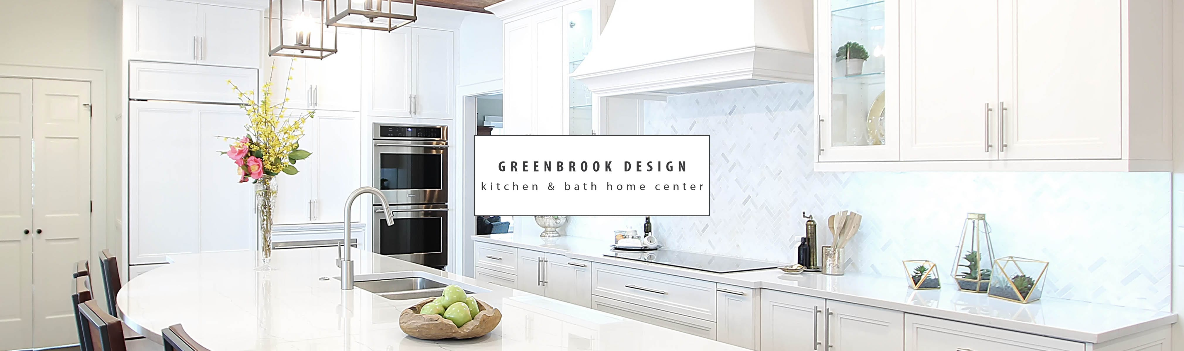 Kitchen Design Center Greenbrook Greenbrook Design Center
