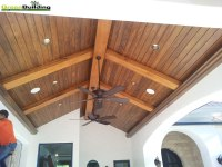 12 Cool Wood Vaulted Ceiling - Homes Decor | 6093