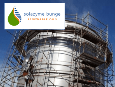 Solazyme still faces production challenges at Moema