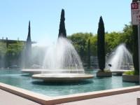 Yang Energy: A Feng Shui Fountain and Feng Shui Water ...