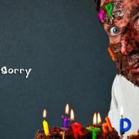Happy Birthday - Pay Up