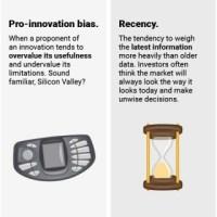 Cognitive Biases that Affect Decisions