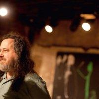 Richard Stallman's GNU Manifesto Turns Thirty - The New Yorker