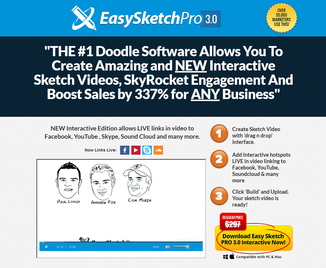 Easy Sketch Pro 30 Coupon Discount Code Gt 67 Off Coupons