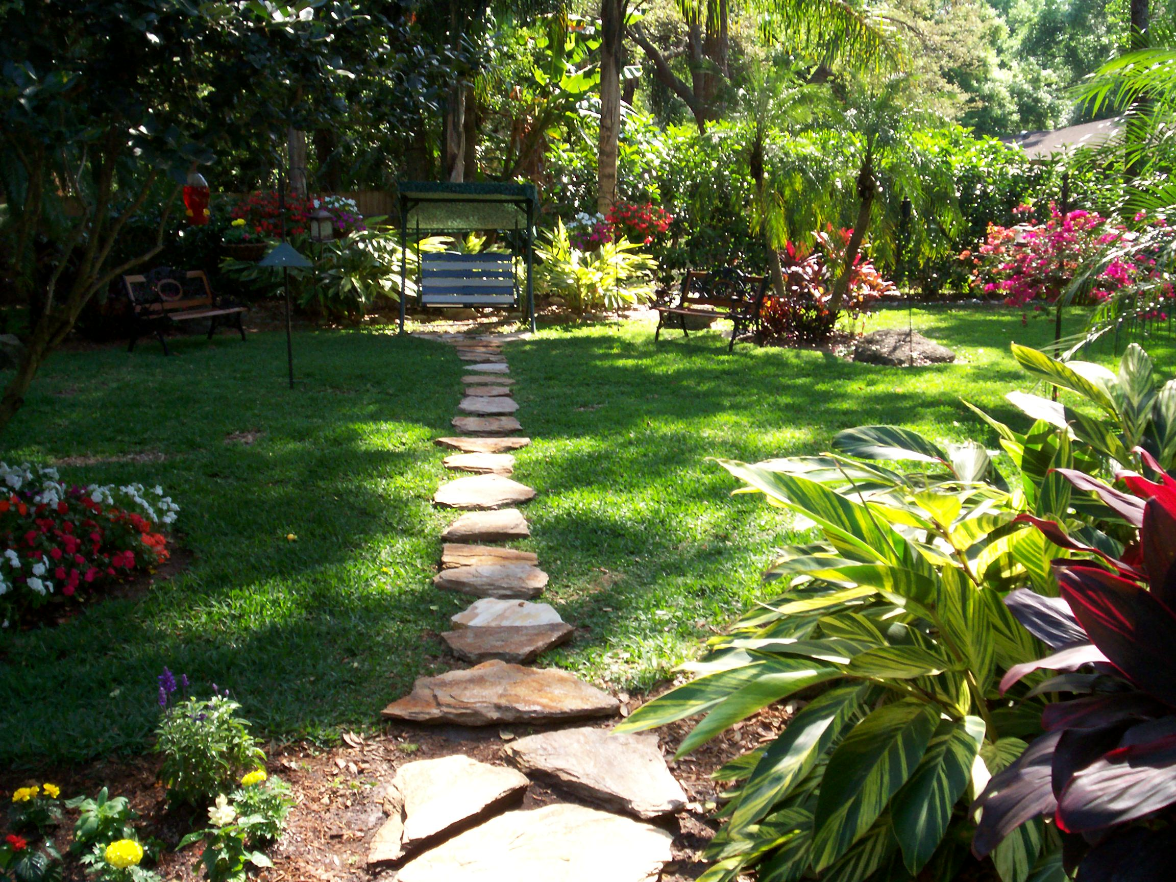 Landscaping Company Green Day Tree And Landscape Co Is A Full Service Company That