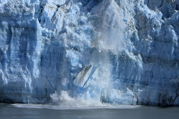 Ice Fall Wallpaper 5 Most Destructive Effects Of Global Warming On Our