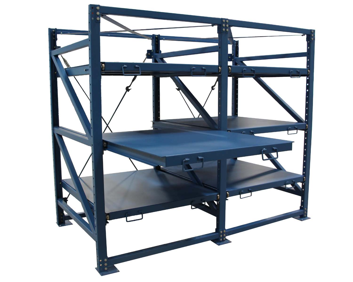 Storage Racks Storage Racks Shelving Greene Manufacturing Inc
