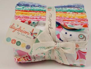 Moda Fat Eighth Bundle - Daydream by Kate Spain