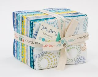 Moda Fat Quarter Bundle - Sphere by Zen Chic