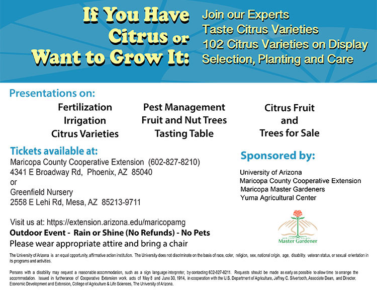 Greenfield Citrus Nursery