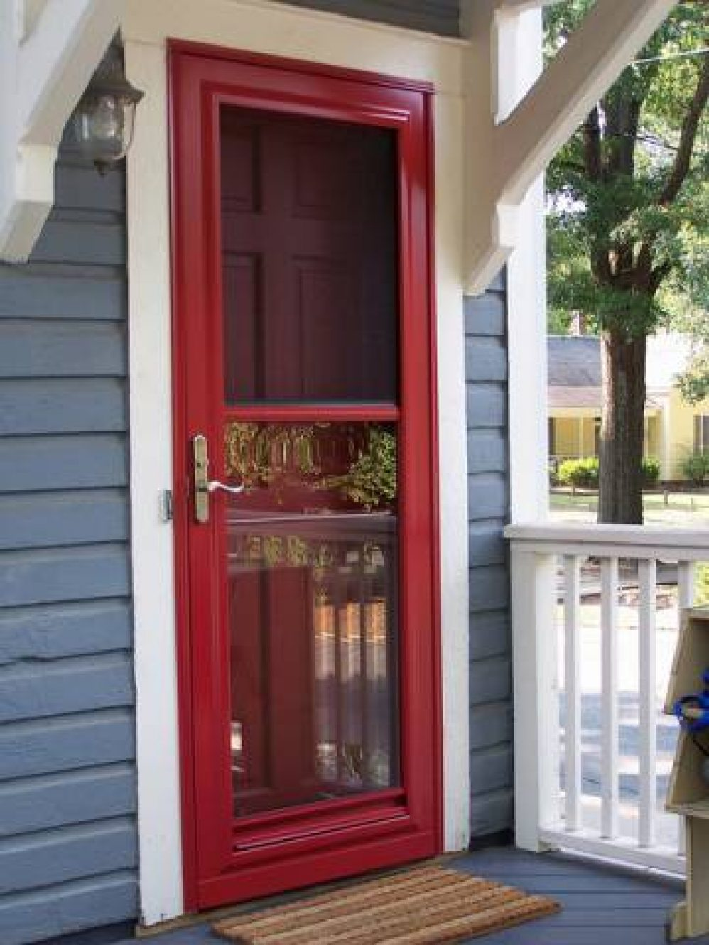 Storm Doors Edmonton All You Need To Know About Storm Doors