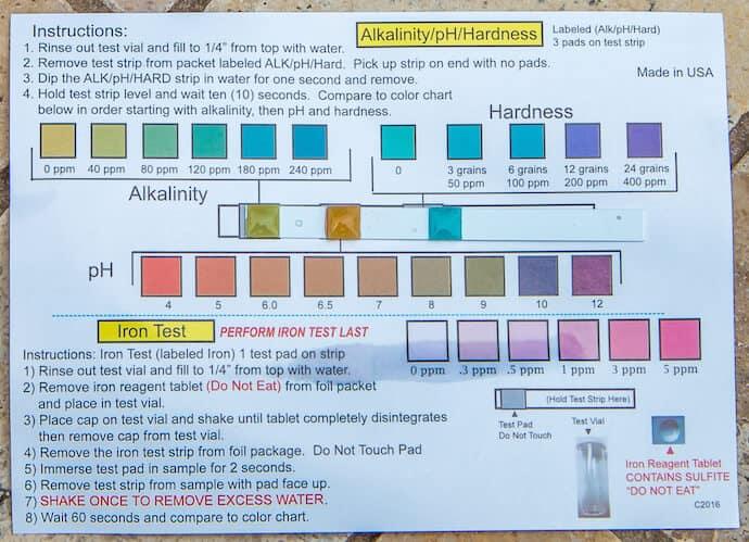 TestAssured Complete Drinking Water Test Kit Review