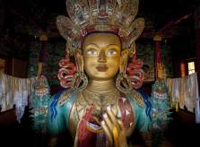 Thiksey Maitreya